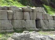 Mura Hipponion - Vibo Valentia
