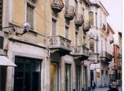 Via Vittorio Emanuele - Alba