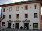 Museo Paleontologico R. Zardini e Museo Etnologico delle Regole - Cortina d'Ampezzo
