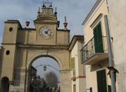 Porta di Fellino - Lauro