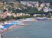 spiaggia - Arenzano