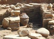 Necropoli Etrusca del Sodo  - Cortona