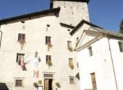 Palazzo De Simoni - Bormio