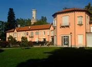 Villa Mirabello - Varese