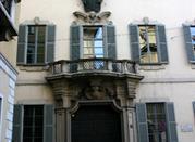Palazzo Trivulzio - Milano