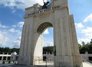 Monumento ai Caduti - Caserta