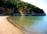 Spiaggia Cala di Forno - Magliano in Toscana