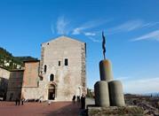 Palazzo del Podestà - Gubbio