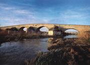 Ponte Romano sull'Ofanto - Canosa di Puglia