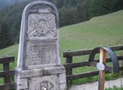 Cimitero militare austroungarico - Vigo di Fassa