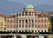 Palazzo Carciotti - Trieste