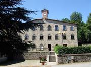 Parco Museo Minerario - Abbadia San Salvatore