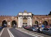 Porta San Giovanni - Guardiagrele