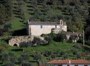 Chiesetta di San Biagio - Giuliano di Roma