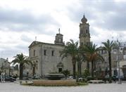 Chiesa di Maria SS. Assunta - Cavallino