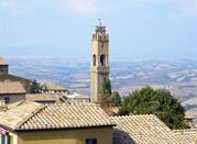 Torre del Palazzone - Cortona