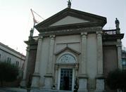 Chiesa di San Martino - Peschiera del Garda
