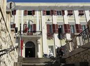 Palazzo Regio - Cagliari