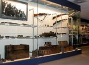 Museo della Guerra Bianca - Temu'