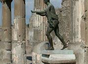 Tempio di Apollo - Pompei