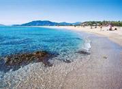 Spiaggia di Porto Corallo - Villaputzu