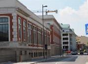 Teatro e Centro Congressi - Legnano