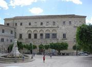 Palazzo Principe Naselli - Aragona