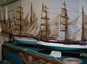 Museo Didattico del Mare - Napoli