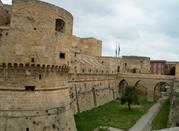 Castello Svevo o di Terra - Brindisi