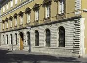 Palazzo Montani - Terni
