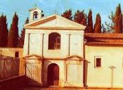 Chiesa dell'Addolorata - Pedace