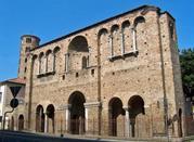 Palazzo di Teodorico - Ravenna