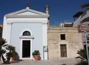 Chiesa della Madonna del Perpetuo Soccorso - Porto Cesareo