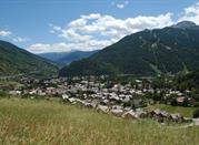 Sentiero del Borgo - Bardonecchia