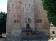 Castello della Cuba - Palermo