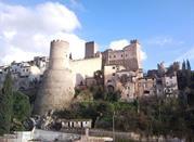 Castello Carafa - Itri