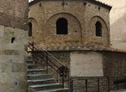 Battistero - Albenga