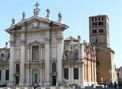 Il Duomo di San Pietro - Mantova