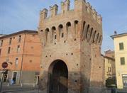 Porta Montanara - Imola