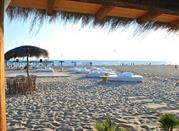 Spiaggia di Fiumara - Grosseto