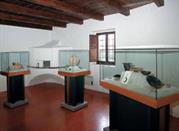 Museo Archeologico - Sepino