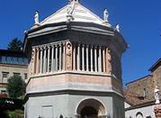 Battistero - Bergamo