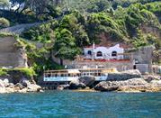 Palazzo a Mare - Capri