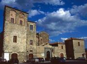 Castello di Terrarossa - Licciana Nardi