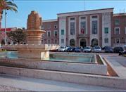 Fontana Monumentale - Latina
