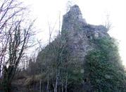 Castello di Bigliolo ruderi - Aulla
