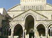 Cattedrale di Sant'Andrea - Amalfi