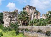 Tempio di Nettuno - Pozzuoli