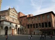 Palazzo dei Vescovi - Pistoia