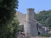 Torre del coccodrillo - Itri